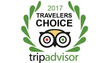TA Travellers Choice 2017